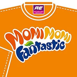 MOMI MOMI Fantastic feat. Ai Haruna